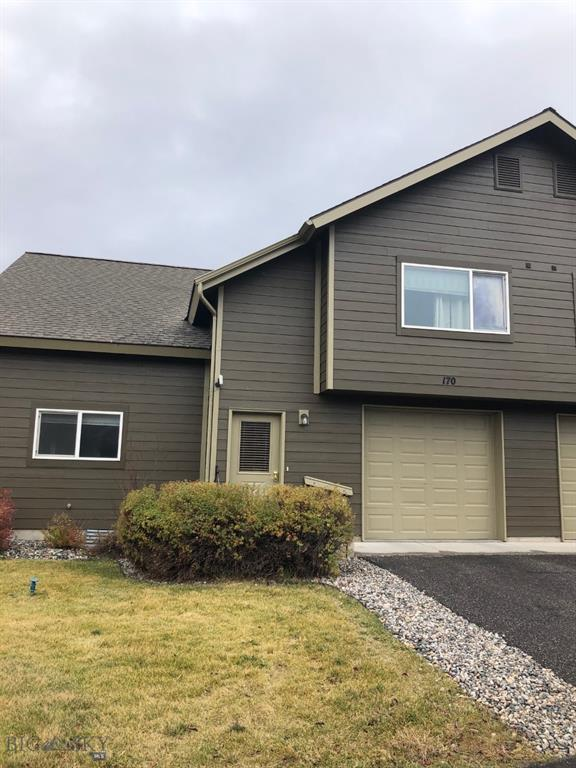 This great Firelight Chalet with 3 bedrooms and 3 baths has been nicely maintained and has great views from the patio. The main level open floor plan has a wood burning fireplace, a separate laundry room, and each bedroom has their own bathroom. Keep this unit as a rental or purchase it for your own!