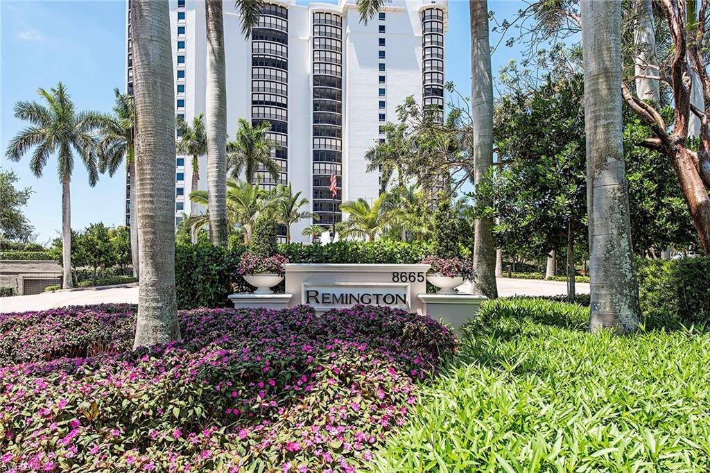 8665 Bay Colony Dr 1803, Naples, FL 34108