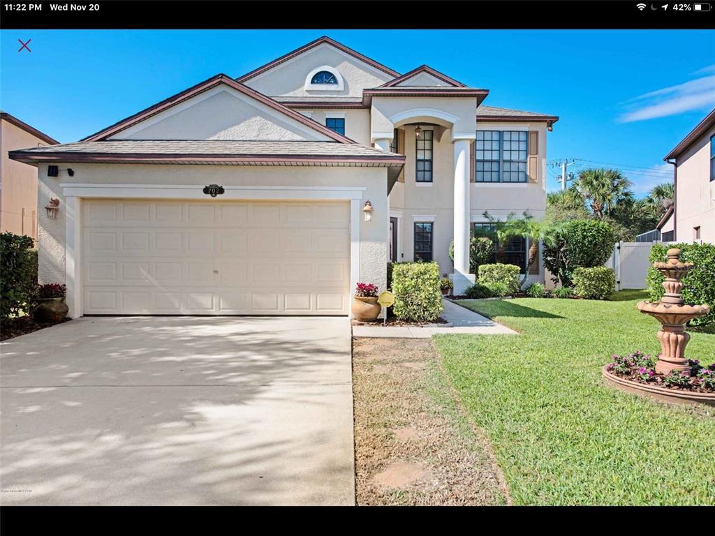 702 Marian Court, Titusville, FL 32780