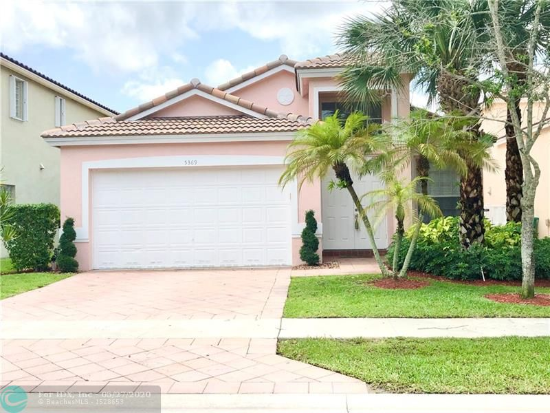 Easy to view this lowest priced 4 bedroom one story house in Wyndham Lakes! Gated community. BRAND NEW kitchen cabinets with beautiful quartz countertops! / NEW ROOF installed Dec 2018 / NEW AIR CONDTIONING-installed April 2020 / Large open kitchen. Bright and airy with volume ceilings in all rooms. Both bathrooms are remodeled with NEW tile and vanities. NEW flooring throughout the house. Inside Laundry Room. New impact rated front door, Hurricane shutters, Freshly painted interior and exterior. Two car garage. Low maintenance fee of only $80 per month. Great Schools, Sidewalks, BEAUTIFUL COMMUNITY POOL!