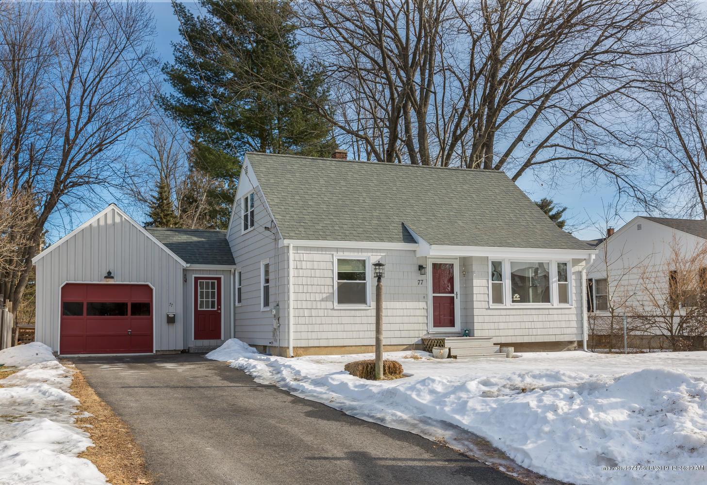 Nasons Corner Homes And Condos For Sale Portland Maine Real Estate