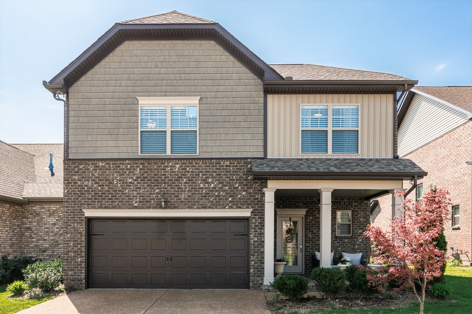 This beautiful home will go on the market April 9th!  Located in the desirable Saundersville Station neighborhood that is close to schools, shopping, and easy access to the highway. Showings begin April 9th.