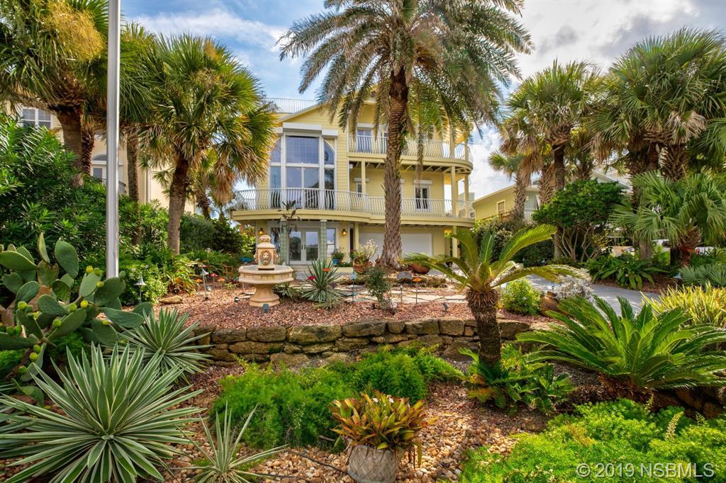 5821 S Atlantic Avenue, New Smyrna Beach, FL 32169