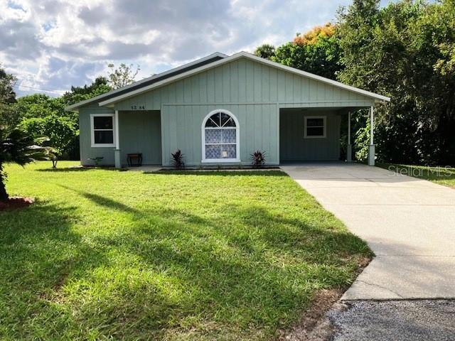 5284 West Avenue, De Leon Springs, FL 32130