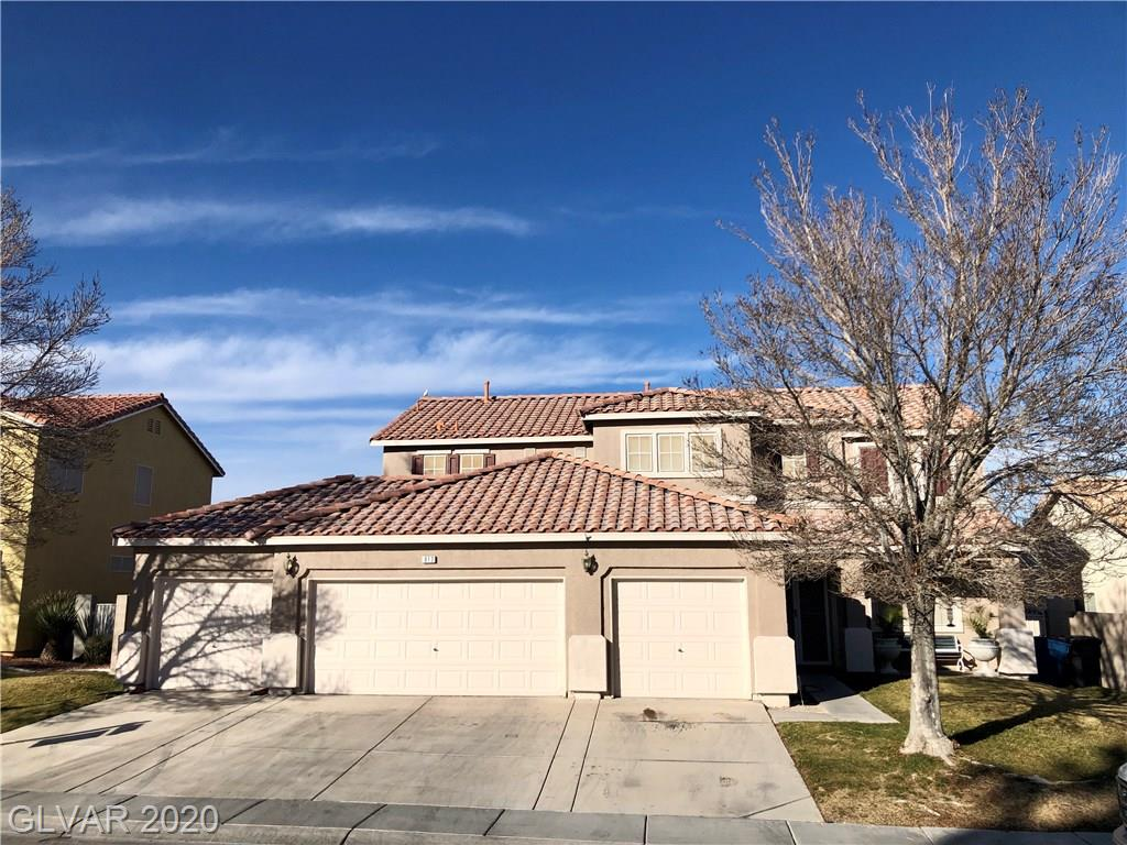 912 STABLE GLEN Drive, North Las Vegas, NV 89031