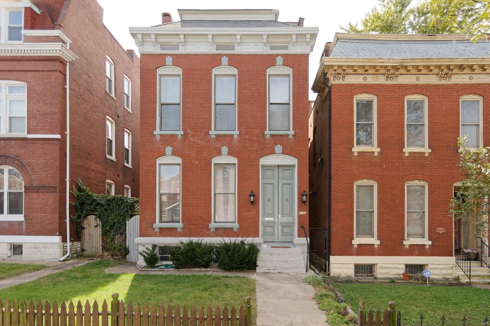 2150 Victor, St Louis, MO 63104