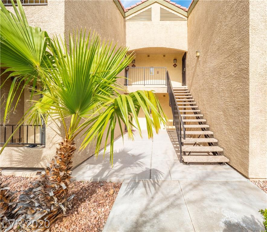 Check out this adorable 1 bedroom,1 bathroom condo. Features brand new stainless steel appliances, new carpet, peaceful balcony, plenty of storage and so much more! Resort like grounds with a pool, spa, exercise room, and clubhouse. Plenty of shopping and restaurants within walking distance.