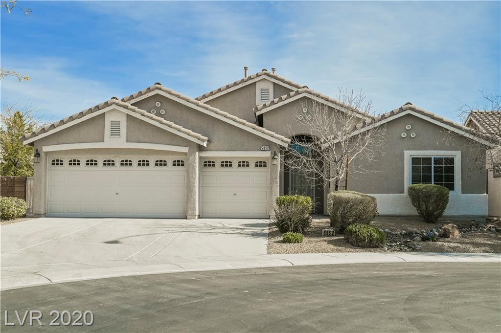 5852 OUTRAKER Court, North Las Vegas, NV 89031