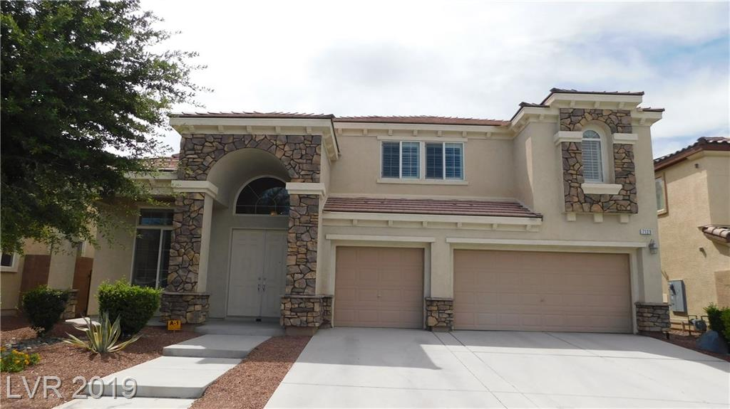 ABOSOLUTELY GORGEOUS HOUSE IN A GATED COMMUNITY. 2 FIREPLACES, GRANITE COUNTERTOPS, PLANTATION SHUTTERS, BEAUTIFUL STONEWORK IN KITCHEN AND FIREPLACES, BUILT IN WINE COOLER, MASTER BEDROOM DOWN.  COVERED PATIO WITH INGROUND SPA OFF MASTER BEDROOM.  LOW MAINTENANCE YARD WITH SYNTHETIC GRASS.