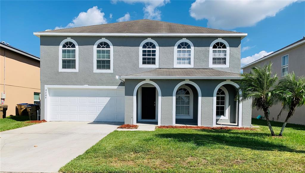 2404 Andrews Valley Drive, Kissimmee, FL 34758
