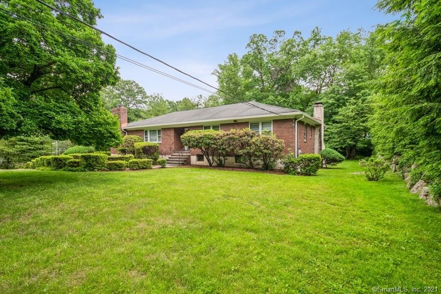 Must see to appreciate  a well constructed brick ranch style home in Westover area.  Built by seller for self and family occupancy only one owner. Lower level has full in-law suite with a walk out to park like property all level and private surroundings has beautiful mature trees.  Open floor plan is great for entertaining.