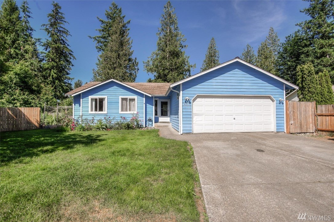 431 Evergreen Place, Gold Bar, WA 98251