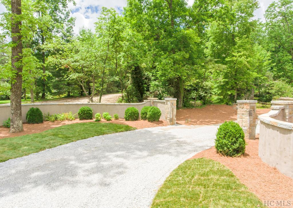 Lot 2 Springview Lane, Highlands, NC 28741
