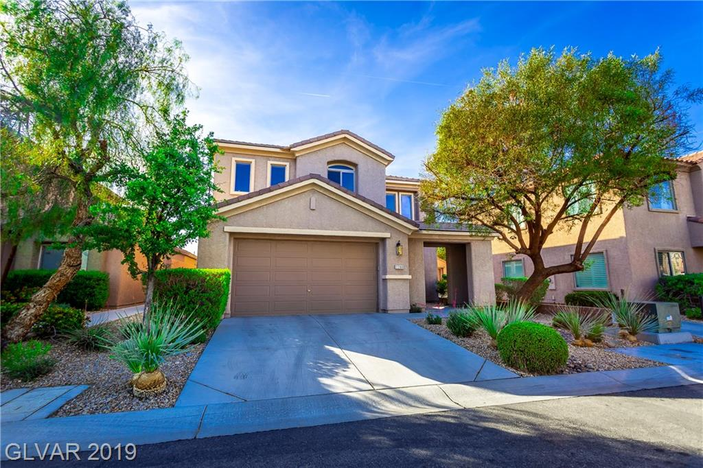 Gorgeous Anthem Highland home with pool, spa and dual master bedroom. Super clean, granite, tile, custom railings, custom paint, very stylish, built-in appliances, lots of upgrades. It's a Must see!!!! Come Buy me before I am gone!!!!