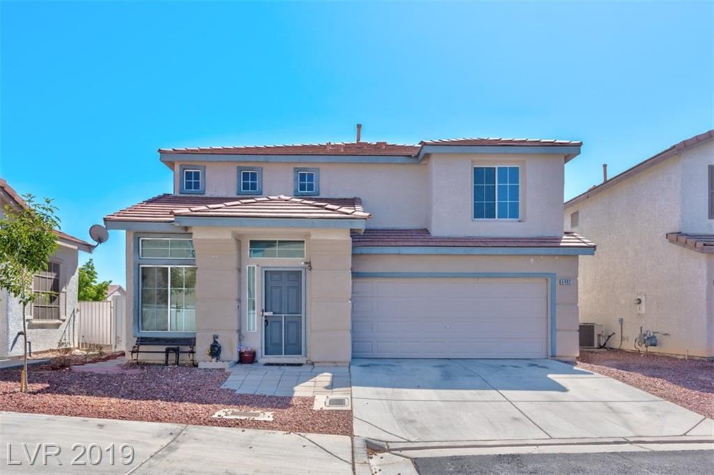 5402 ORCHID LILLY Court, North Las Vegas, NV 89031