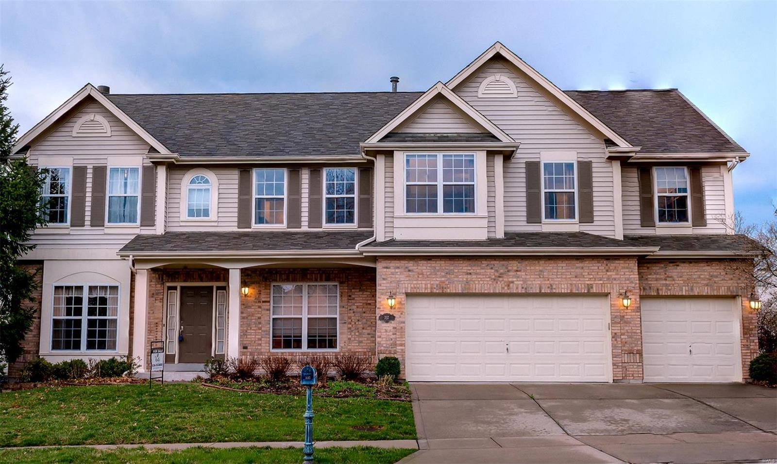 337 Palomino Hill, Chesterfield, MO 63005