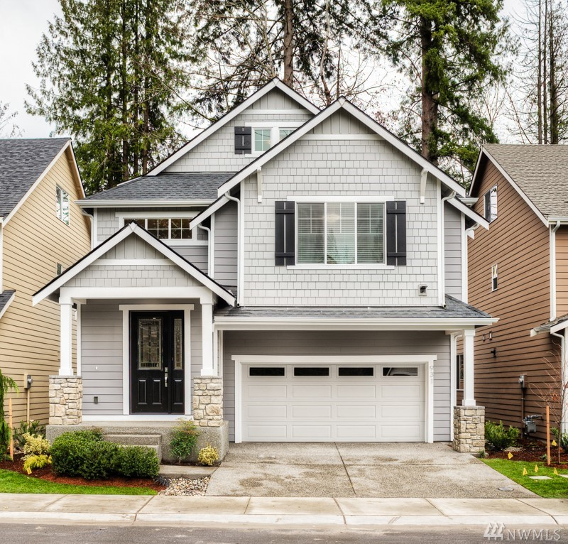 913 221st Place SE 2-N, Bothell, WA 98021