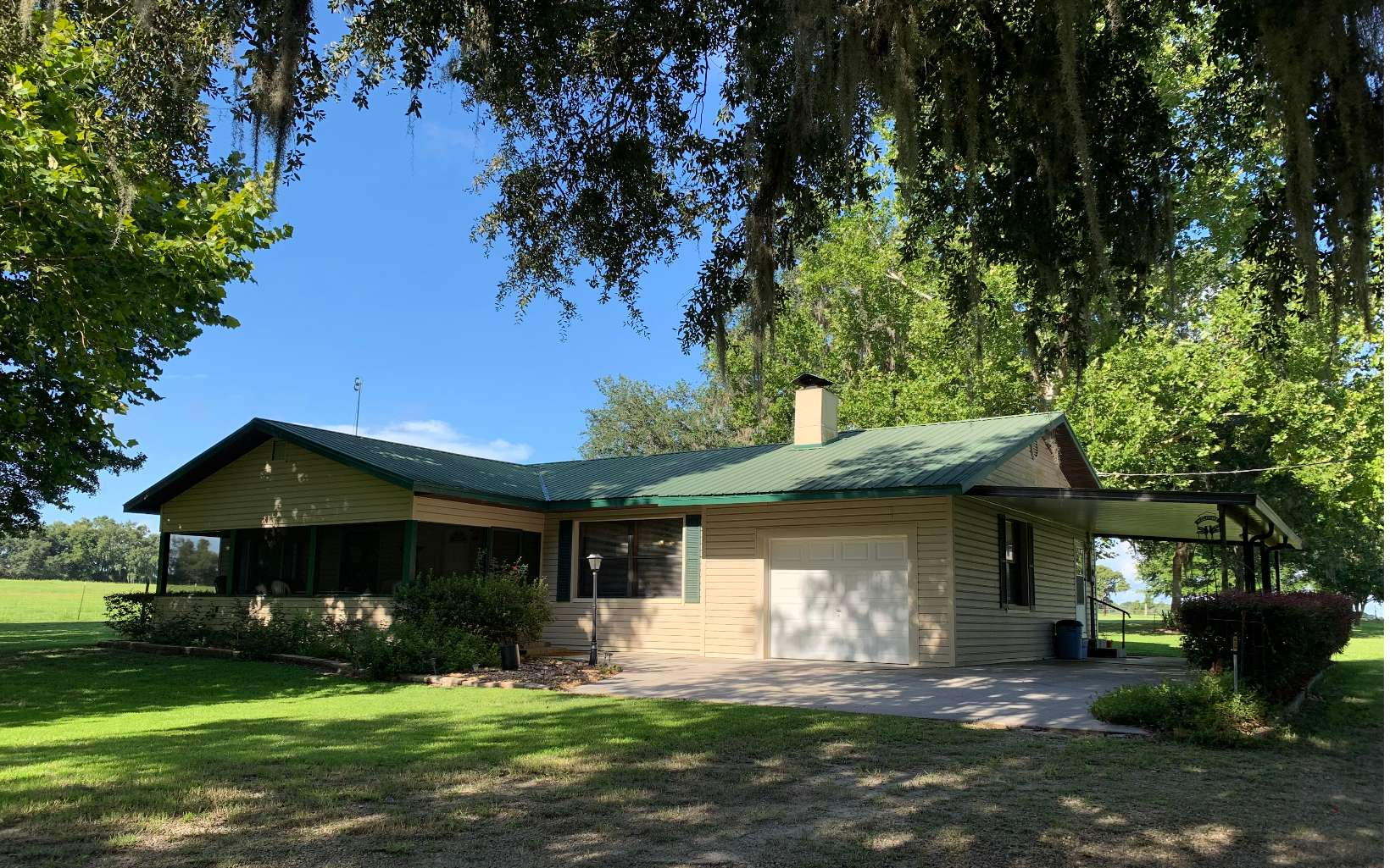 Homes For Sale in Lake City, North Florida Real Estate  