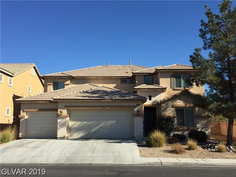 6212 LUMBER RIVER Court, North Las Vegas, NV 89081