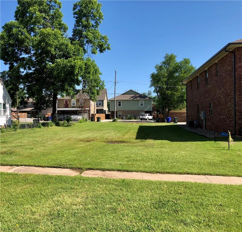 Rare multifamily lot site ready to build on. Several new multi family dwelling already build on the street and walking distance to The Mount and Campus Corner.