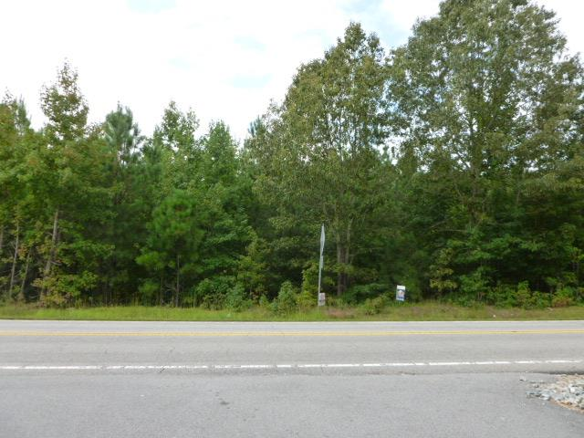 Outstanding Prime location zoned Neighborhood Business!! Located on corner and in front of Wildwood Nursery and Wildwood fire Dept. Five acre tract.