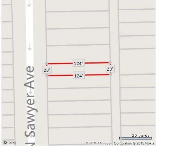 3027 N Sawyer Avenue, Chicago, IL 60618