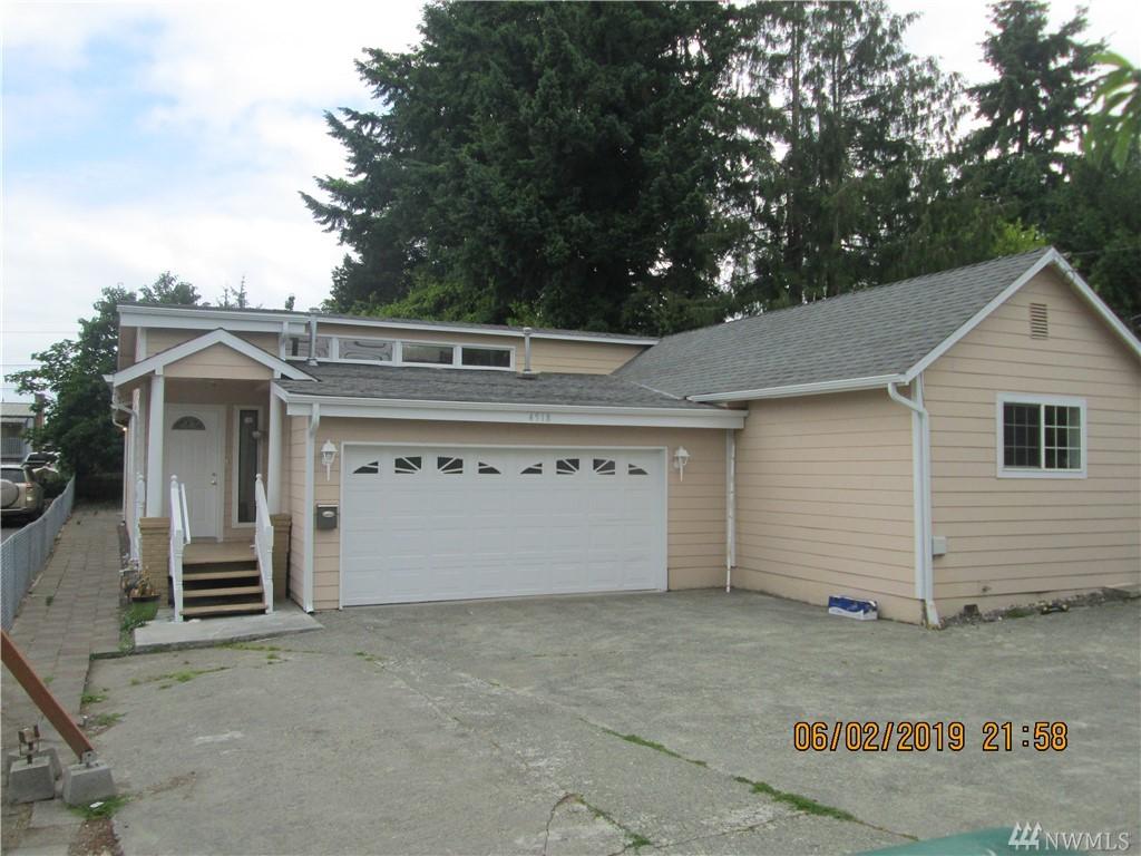 4518 S Myrtle St, Seattle, WA 98118