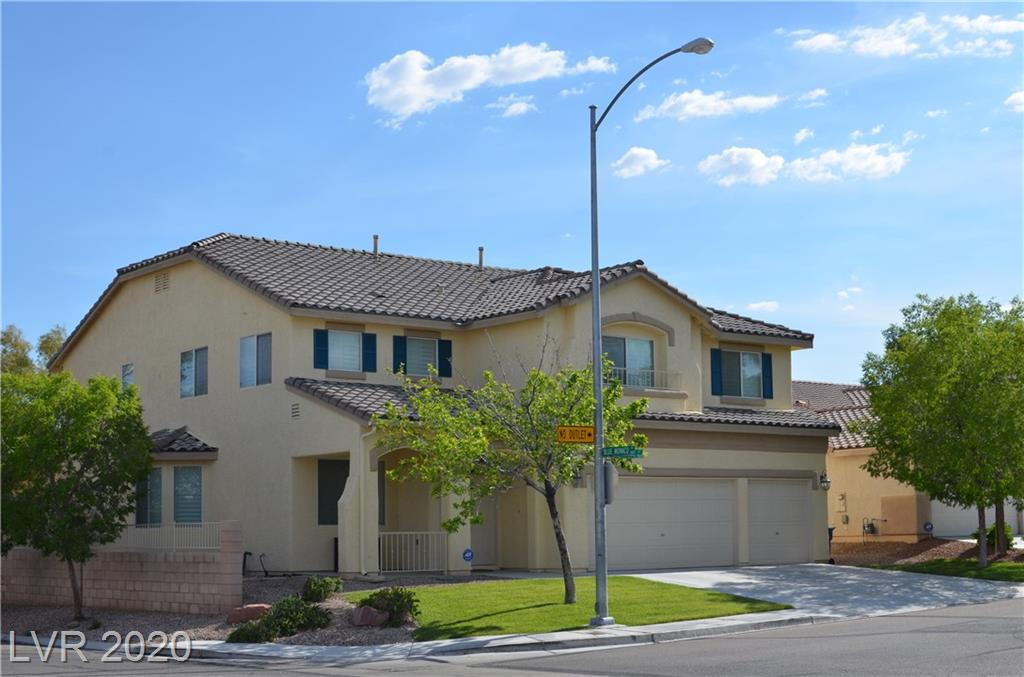 7897 BLUE VENICE Court, Las Vegas, NV 89117