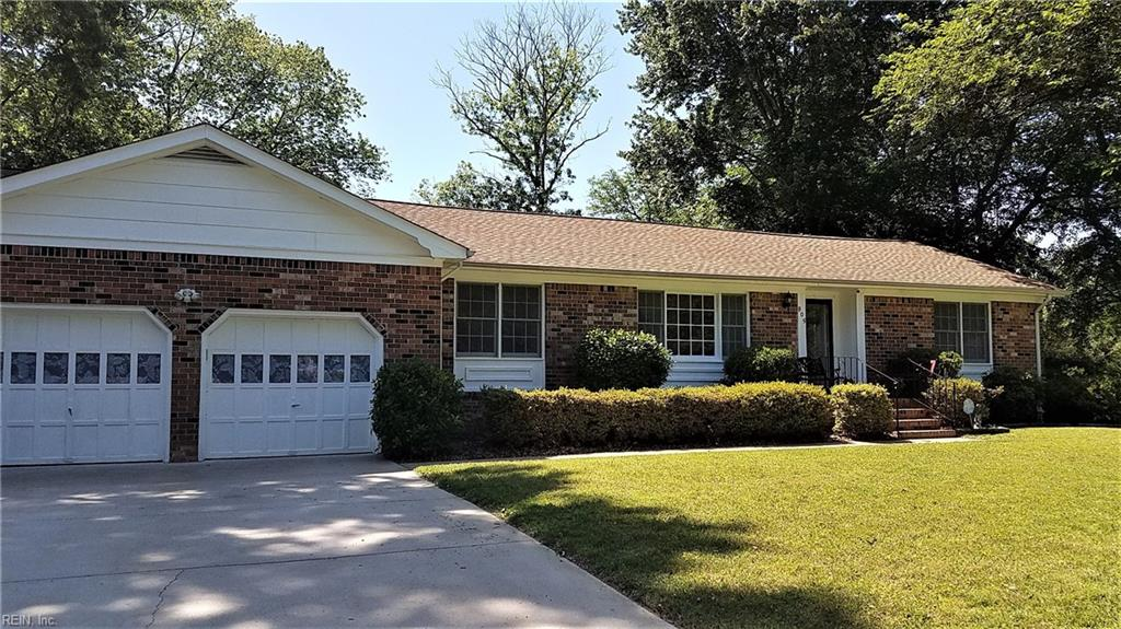 805 Prince Phillip Drive, Virginia Beach, VA 23452