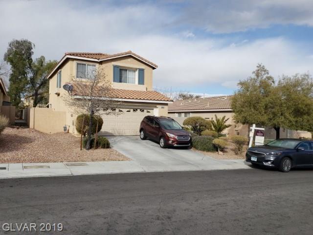10628 CORAL VINE ARBOR Avenue, Las Vegas, NV 89135