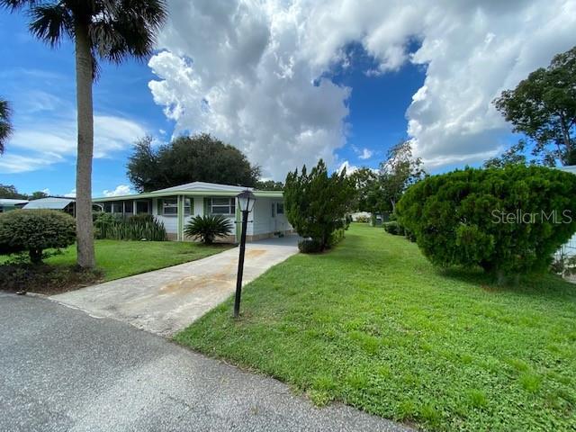 2134 Oak Lane MV, Zellwood, FL 32798