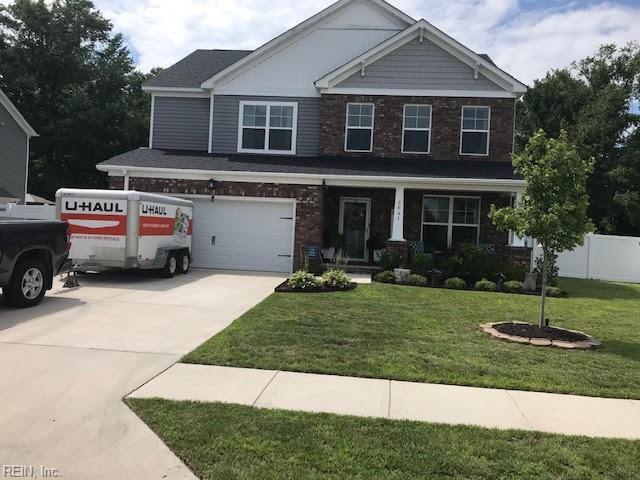 3641 Kathys Way, Chesapeake, VA 23323