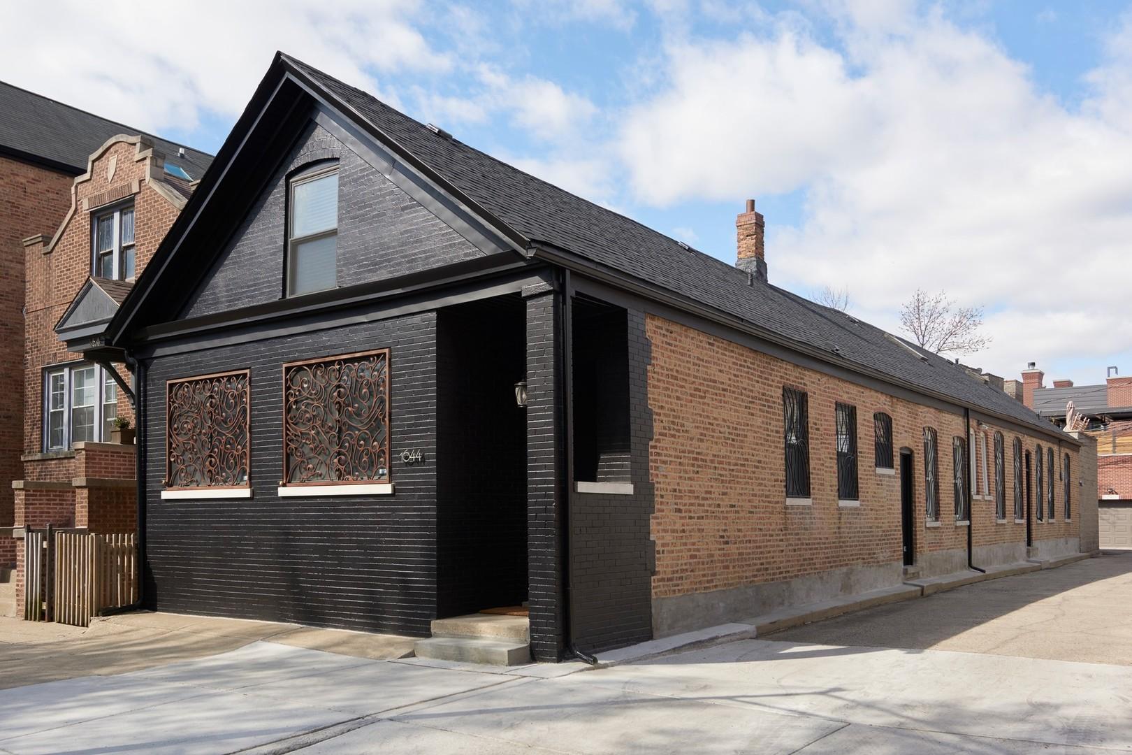 1644 N Marshfield Avenue, Chicago, IL 60622
