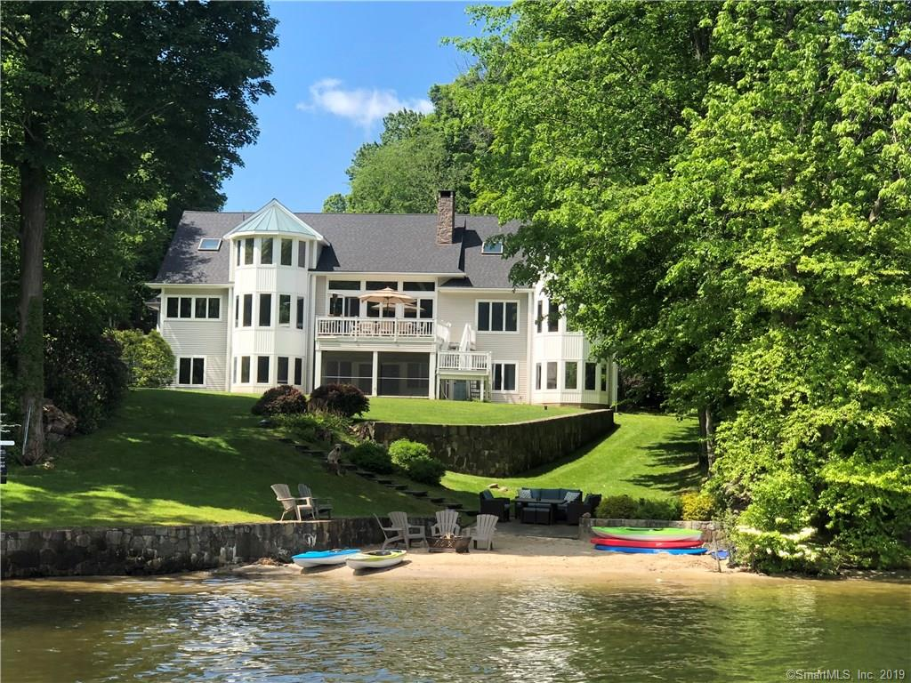 29 Sail Harbour Drive, New Fairfield, CT 06812