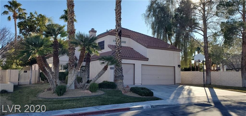 1809 EDWARD Place, Henderson, NV 89014