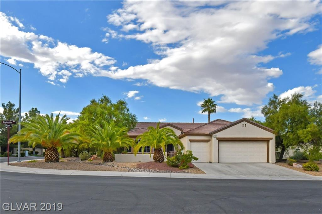 2538 SPRINGVILLE Way, Henderson, NV 89052