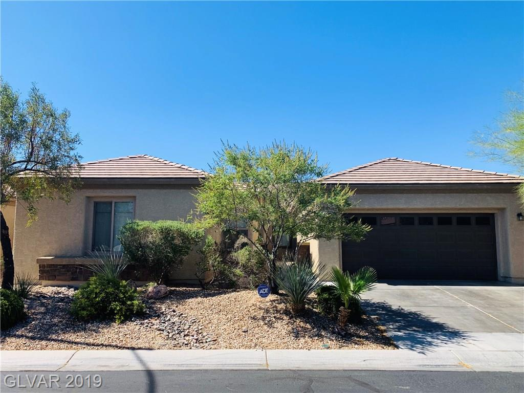 5893 SPANISH MUSTANG Court, Las Vegas, NV 89122