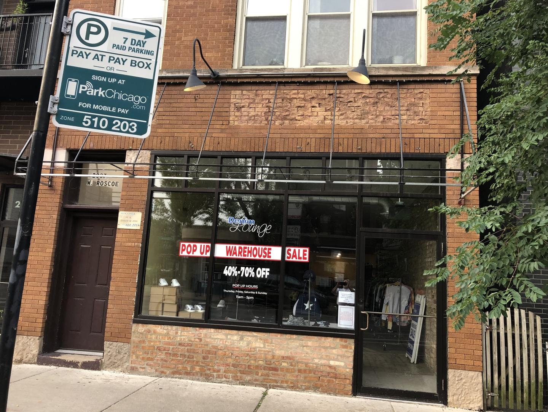 2037 W Roscoe Street, Chicago, IL 60618