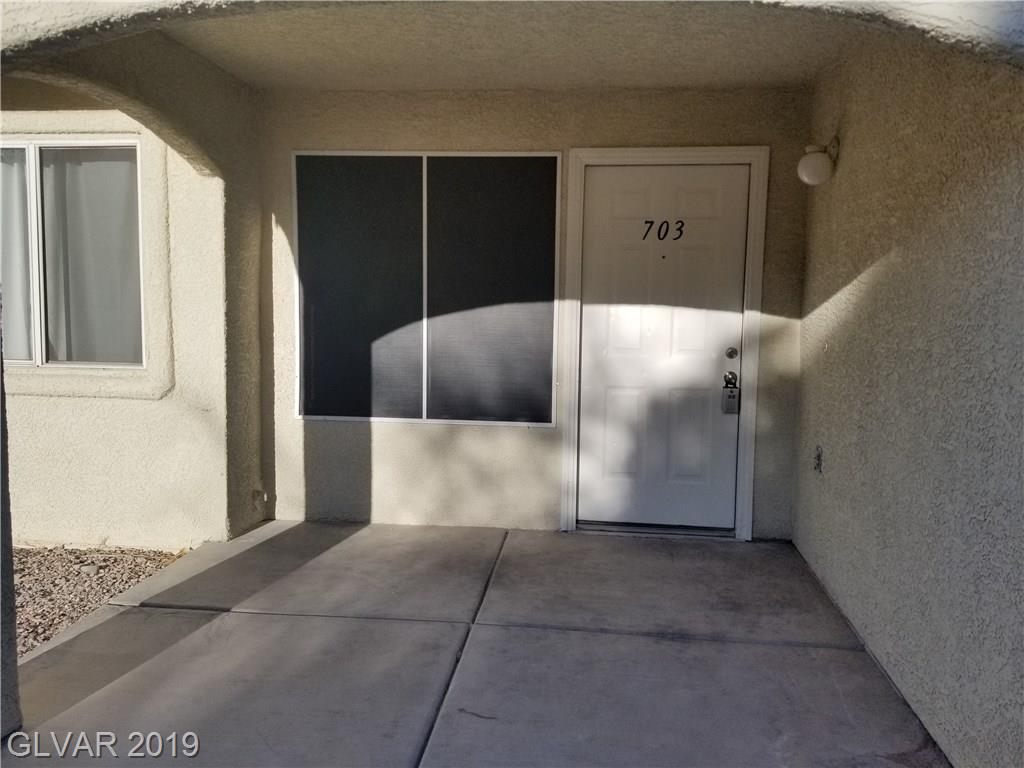 703 ANNE Lane 32B, Henderson, NV 89015