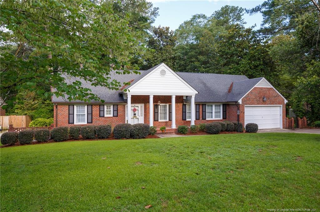 1438 Pine Valley Loop, Fayetteville, NC 28305
