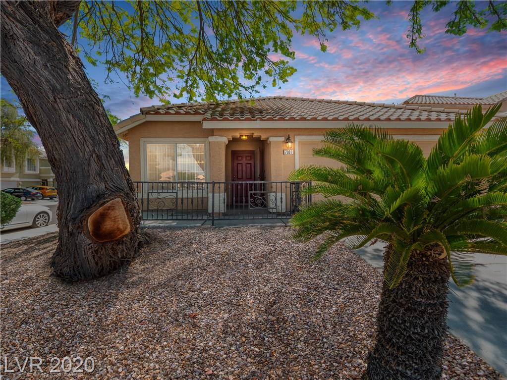 Adorable single story home conveniently located in the Centennial area with NO HOA! Home features generous living area with beautiful tile floors throughout, all stainless steel appliances included, huge bedrooms with engineered wood floors, R/O system, water softener, brand new A/C unit, large corner lot with lush mature landscaping, pond in backyard, and so much more! HURRY BEFORE IT IS GONE!!
