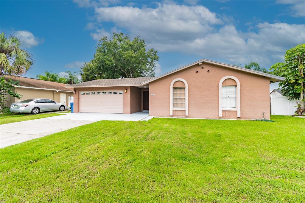 7316 Brookview Circle, Tampa, FL 33634