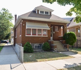 5401 S Homan Avenue, Chicago, IL 60638