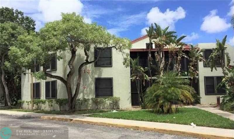 Amazing opportunity! 2/2 unit located in a great condominium, very close to the new Beckham's Major League Soccer team, Inter Miami CF. Apartment is extremely well maintained. Appliances and A/C are in great conditions. Condominium has pool, tennis courts, lakes, lots of trees. Currently rented to a fantastic tenant until December 2019.