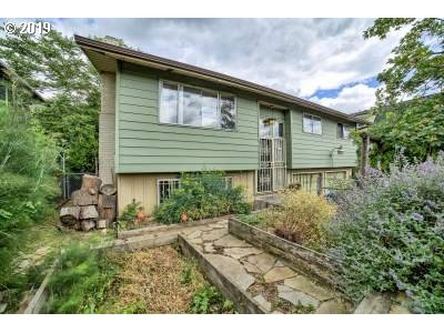 This 3 bed 2 bath home is in a great location short distance to Rose City Park. Laminate floors through out. UG oil tank has been tested by Soil Solutions and has received a good report. OS 2 car garage. Possible room down stairs for another bed room. New roof apx 3 years old. Covered back deck needs some tlc