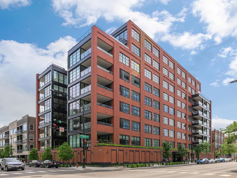 1109 W WASHINGTON Boulevard 7A, Chicago, IL 60607