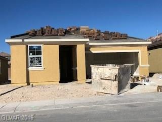 1006 BRILLIANT MEADOW Avenue, North Las Vegas, NV 89086