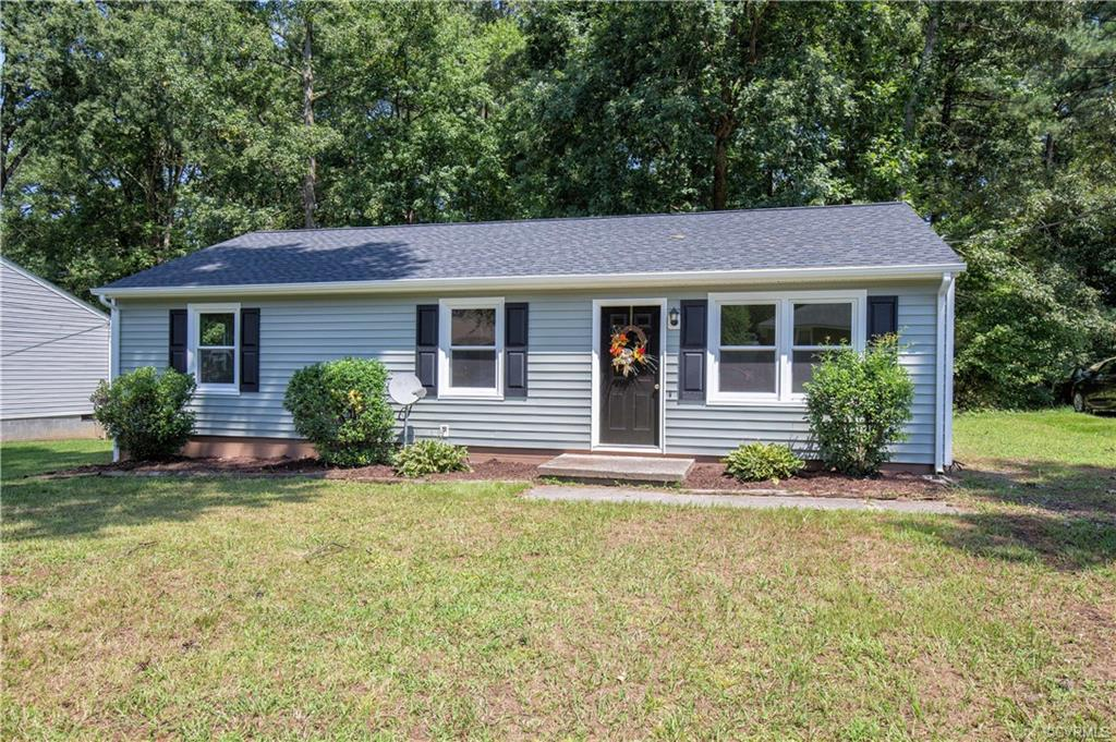 2919 Forest Hills Road, Petersburg, VA 23805