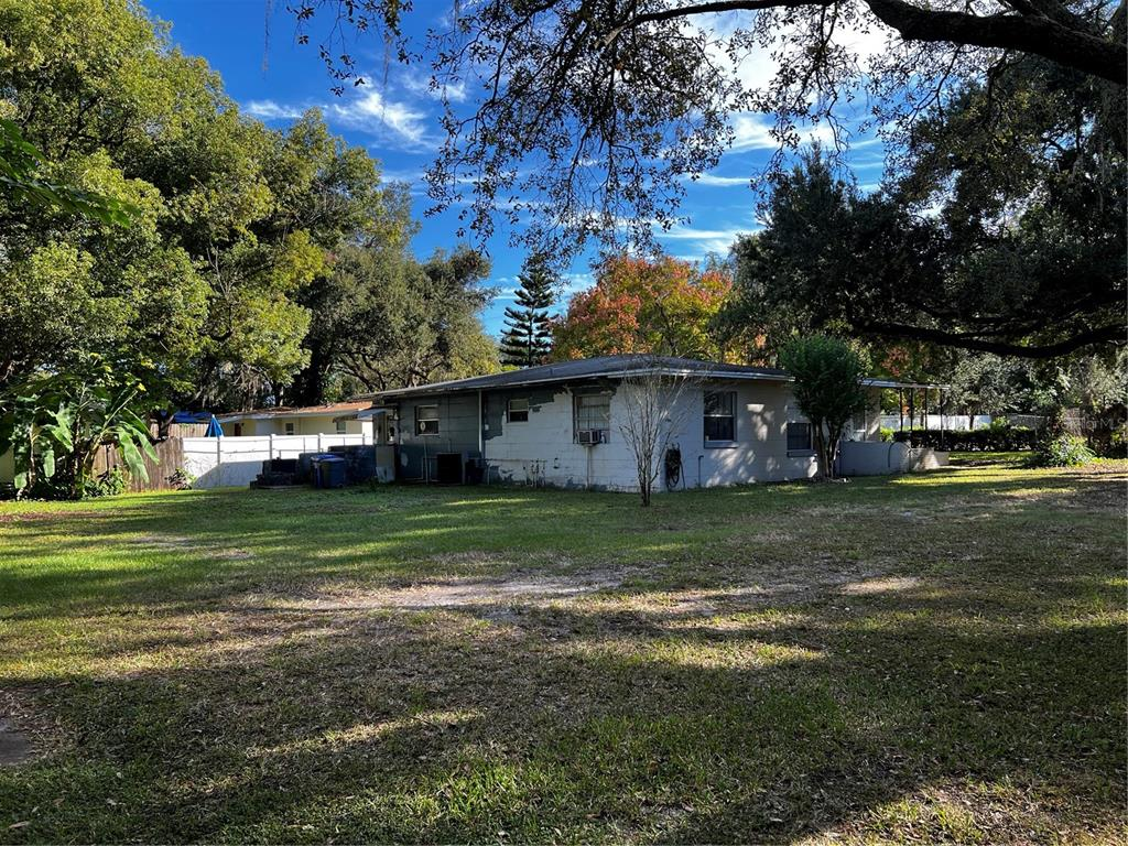 Take advantage of this great opportunity!  Home is priced to sell!  Fixer upper for a owner occupant or an investor!  Huge fenced in yard!!  Centrally located.