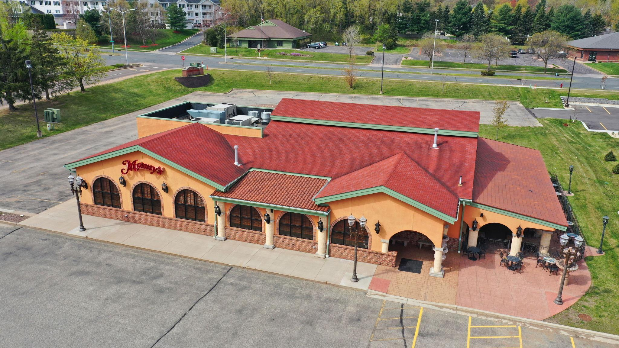 Great investment opportunity! Stunning custom-built restaurant in 2006! Smartly laid out floor plan and beautifully designed Spanish-themed elements throughout with many authentic pieces from Mexico! Dining area seats 154 people, bar area seats 60 people and the wonderful outdoor patio seats 40 people. 101 parking spaces. Sale includes restaurant equipment.
